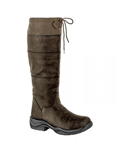 Busse Stiefel COUNTRY Braun