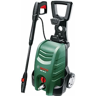 Precise Engineered Bosch SX-ProSPEC AQT 35-12 Electric Pressure Washer 120 Bar 1500w 240v [Pack of 1] - w/3yr Rescu3® Warranty by Bosch Tooling LTD
