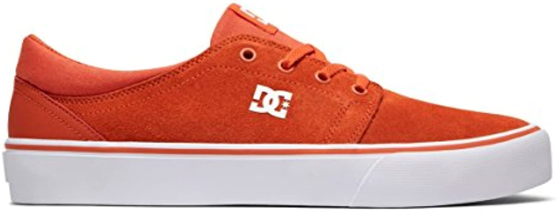 DC Shoes Trase SD   Shoes   Schuhe   Männer   EU 37   Rot