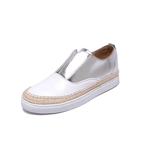 Spring Chaussures pour femmes/Peu profonds/Un chaussures de loisirs pédale/circulaires B