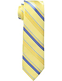 Haggar Men's Performance Stripe Necktie