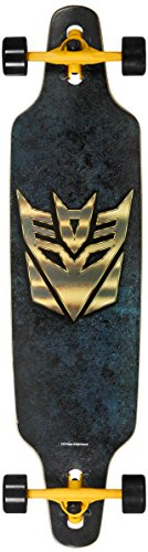 Transformers Longboard Deception Icon, 910019
