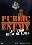Public Enemy - Live from the House of Blues [UK Import]