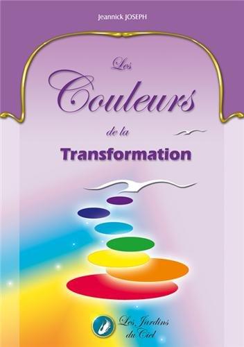 Les couleurs de la transformation