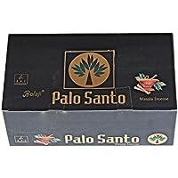 Balaji Räucherstäbchen 12Box von 15gr Palo Santo Holz, C/U. preisvergleich bei billige-tabletten.eu