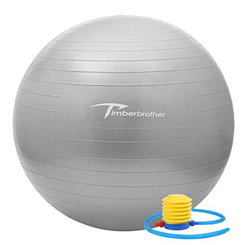 Célèbre Balle de fitness : notre sélection, avis et prix | Sportoza DQ83