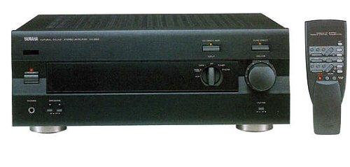Yamaha AX-892 Hifi-Verstärker schwarz gebraucht kaufen  Wird an jeden Ort in Deutschland