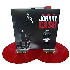 The Best of  (Red Vinyl)