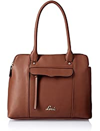 Lavie Brno Women's Handbag (Tan)