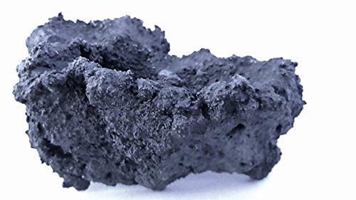 PAM-Magnetic Coral Bank Reefdeck Megnetstein Ablegerstein (Schwarz/Black)