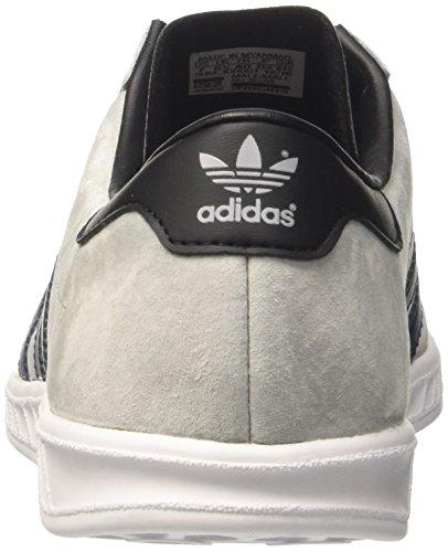 Adidas Hamburg, Chaussures De Tennis Multicolores Pour Homme (midgre / Conavy / Ftwwht)