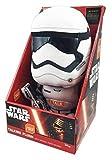 Underground Toys–Star Wars Premium Classic–Stormtrooper de Peluche (Tamaño Mediano)