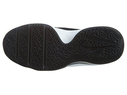 Nike 859381-002, Scarpe da Basket Bambino Nero