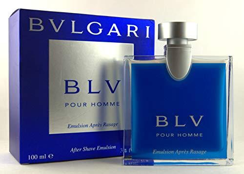 Bvlgari Blv After Shave Emulsion 100ml/3.3oz - Parfum Herren (Parfum Blv)