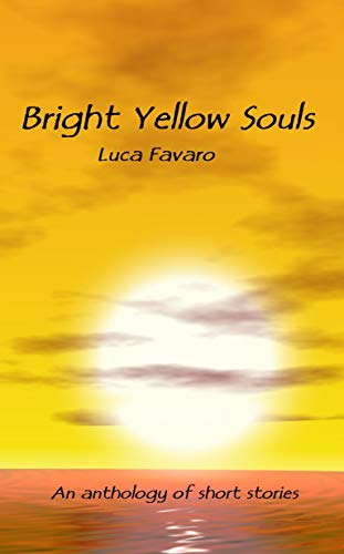 Bright Yellow Souls by Luca Favaro