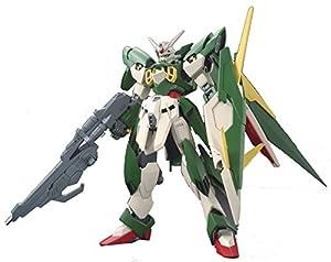 Bandai Hobby HGBF #17 Gundam Fenice Rinascita Gundam Build Fighters Action Figure (1/144 Scale)