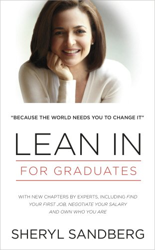 Lean In: For Graduates