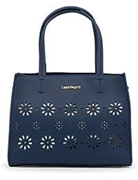 LB18S251-2 Handtaschen Damen Grau NOSIZE Laura Biagiotti H1ohghesk