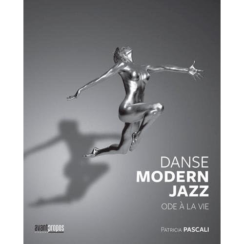 La danse modern jazz