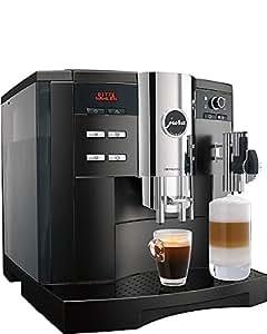 jura impressa s9 one touch espresso machine 2. Black Bedroom Furniture Sets. Home Design Ideas