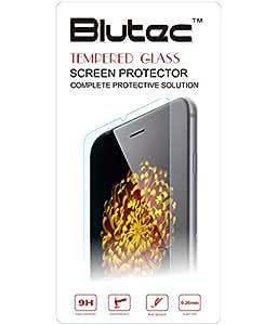 Blutec Tempered Glass Screen Protector For Sony Xperia E3