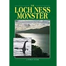 Loch Ness Monster (Pitkin Guides)