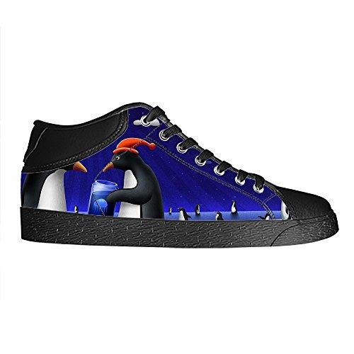 Dalliy pinguin Kids Canvas shoes Schuhe Footwear Sneakers shoes Schuhe E