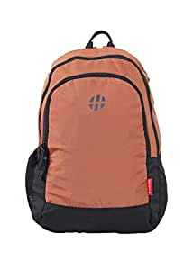 Harissons - Y Not - Brown - Office/College Backpack