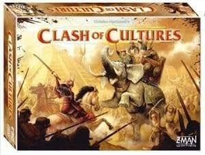 Filosofia - Clash of Cultures by Filosofia