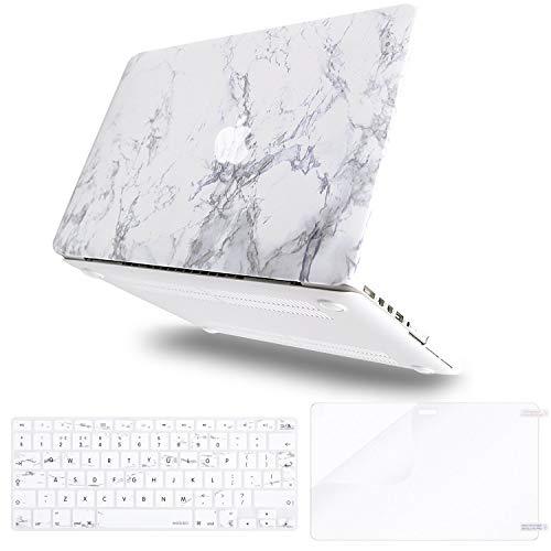 MOSISO Funda Dura Compatible MacBook Pro Retina 13