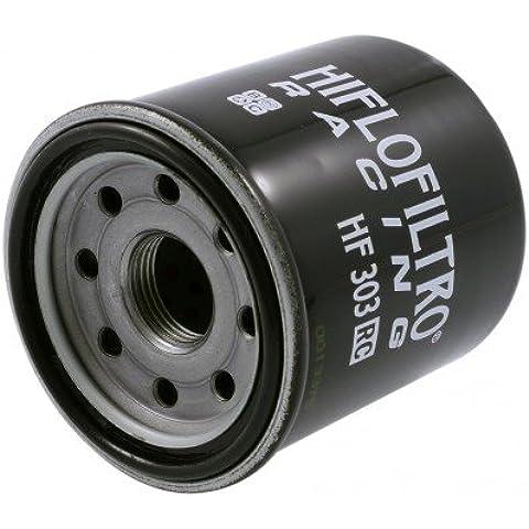 Filtro dell'olio HIFLOFILTRO per Polaris Magnum 330 2WD 2004 20,4 PS, 15 kw
