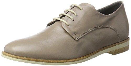 Lilimill Serise, Derby Chaussures  femme Grau (TALPA)