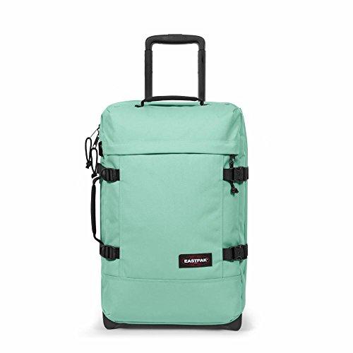 Eastpak Tranverz S Valise - 51 cm - 42 L - Pop Up Aqua (Turquoise)