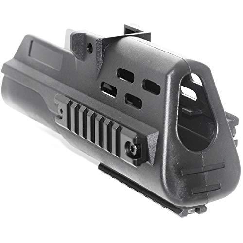 Airsoft Softair Ersatzteile CYMA Tactical Handschutz Set für G36 Serie Schwarz -