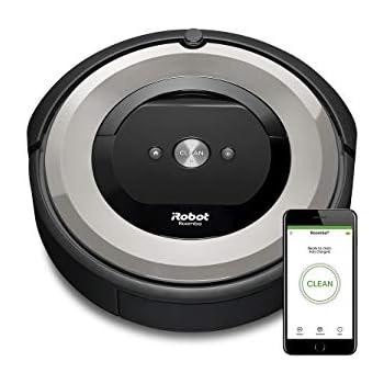 Gebraucht Bodenstaubsauger Saugroboter iRobot Roomba 871 Roboter