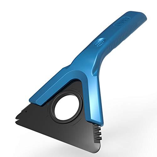 Queta-neve-raschietto-borsa-PC-portatile-auto-parabrezza-rimozione-della-neve-raschietto-per-ghiaccio-pala-finestra-strumento-di-pulizia