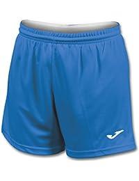 Joma Paris II, Pantalones Cortos Para Mujer, Azul Royal (700), M