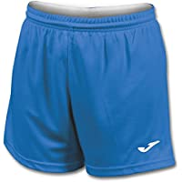 Joma Paris II, Pantalones Cortos Para Mujer, Azul Royal (700), XL