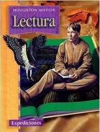 Expediciones Level 5: Houghton Mifflin Reading Spanish