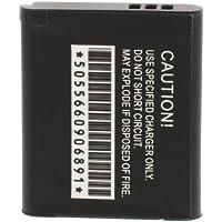 DMW-BCN10 Batterie Compatible Panasonic DMC-LF1