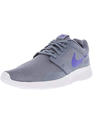 NIKE Women's Kaishi NS Dark Sky Blue/Persian Violet Ankle-High Running Shoe - 6.5M - Ankle-boots Frauen Nike Für