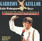 Songtexte von Garrison Keillor - Lake Wobegon Loyalty Days