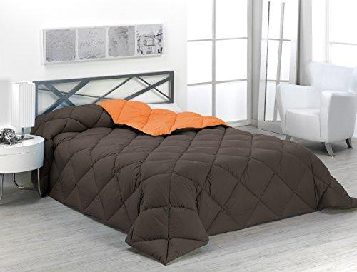 Sabanalia ENBI400-150N/C - Edredón nórdico de 400 g, para cama de 150...