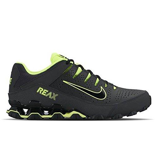 Nike Herren Reax 8 TR Laufschuhe, Mehrfarbig (Anthracite/Black-Volt 036), 41 EU -