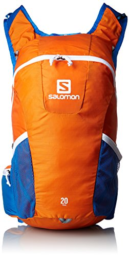 Salomon Trail 20 Corsa Backpack - SS16 - Taglia Unica