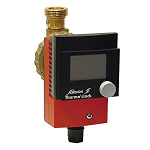 Circulateur EC Sanitaire Thermo'Clock Salmson