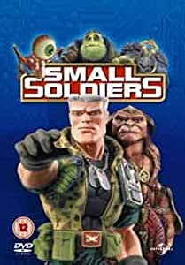 Small Soldiers [DVD] [1998]