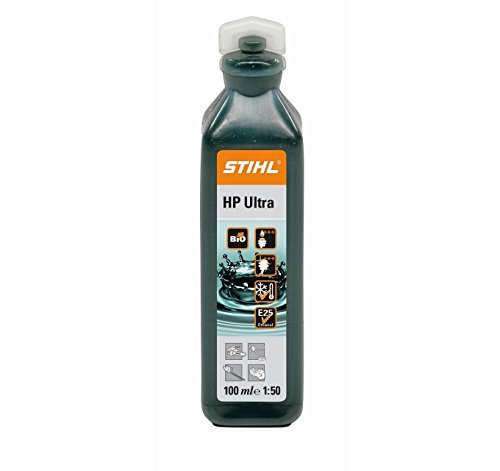 Stihl HP Ultra 100ml One Shot 2Takt-Öl Teil Nr. 07813198060