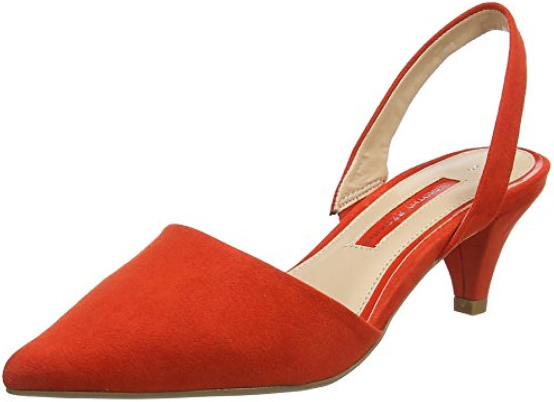 Dorothy Perkins Esme, Zapatos de Tacón con Punta Cerrada para Mujer