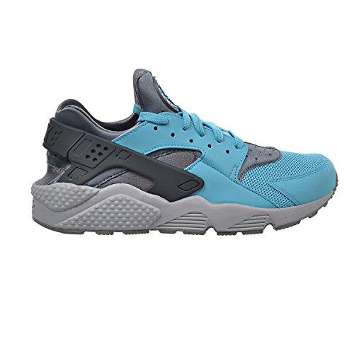 Nike Air Huarache, Chaussures de Sport Homme beta blue/bt bl-anthrct-cl gry